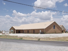 Slidell Baptist Church