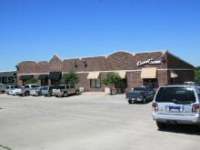 Comet Cleaners - Decatur, TX