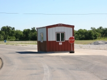 Eagles Canyon Ticket Booth